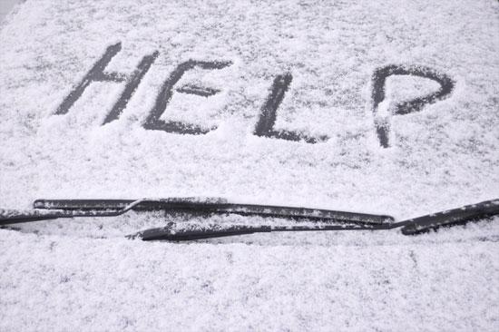 car-winter-survival