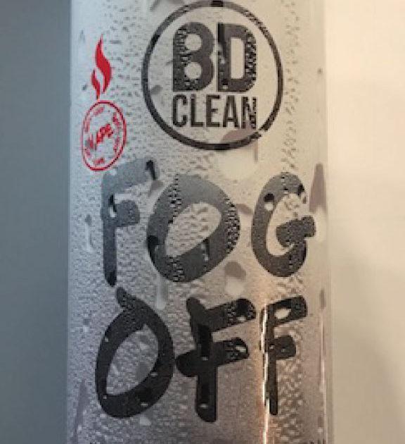 fog-off